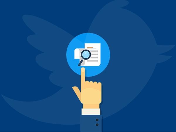 Cómo aumentar tus ventas con la búsqueda de palabras clave en Twitter