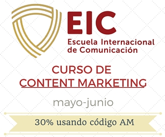 curso content marketing