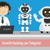 Growth Hacking con Telegram: La Amenaza de los Bots