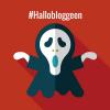 #HalloBloggeen: El Terror de los Bloggers