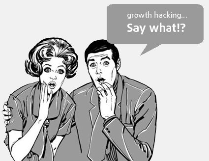 El Marketing Tradicional ha Muerto. Viva el Growth Hacking!!