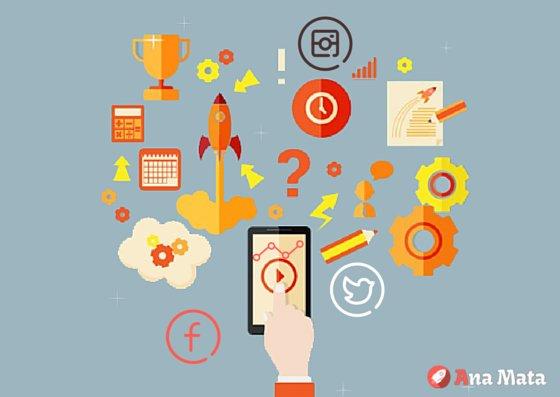 Guía para Crear tu Panel de Métricas Social Media con Google Analytics (II)