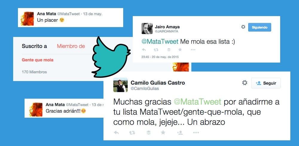 Genera conversación en Twitter con IFTTT