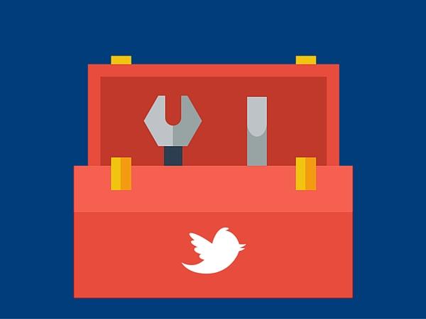 16 Herramientas de Twitter para Sacarle el Máximo Partido