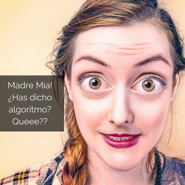 ¿Qué es un algoritmo para los motores de búsqueda?