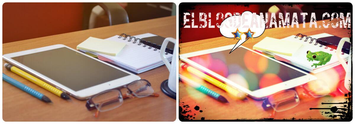 Cómo editar Imágenes como Pixlr para tu Blog paso a paso