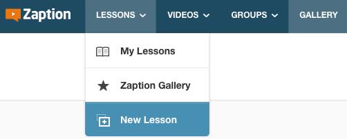 Cómo crear contenido interactivo en vídeo