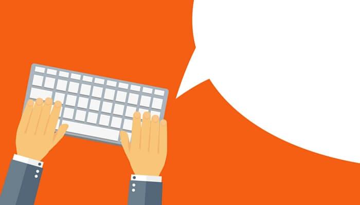 Cómo estructurar tu post
