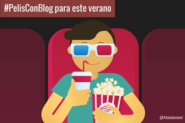 #PelisConBlog: Quiero Ser Trending Topic