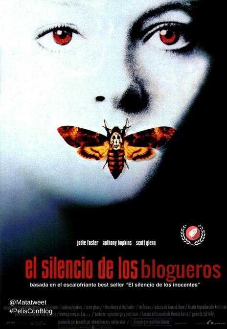 El Silencio de los Blogueros #PelisConBlog