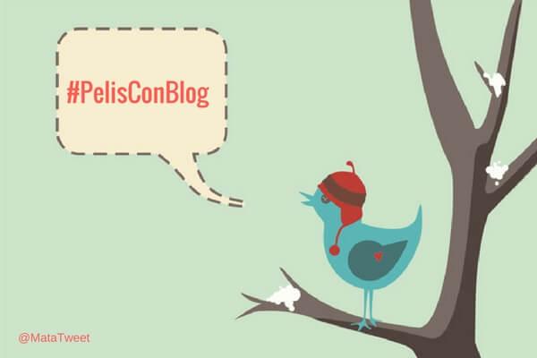 Los Tweets más creativos de #PelisConBlog