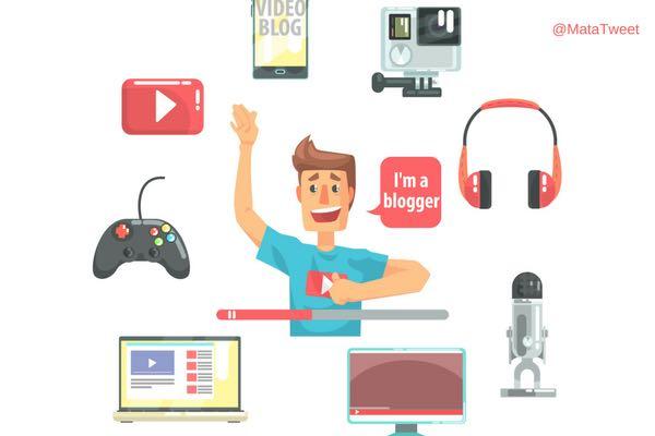 Macroencuesta Bloggera: ¿Quieres Participar?